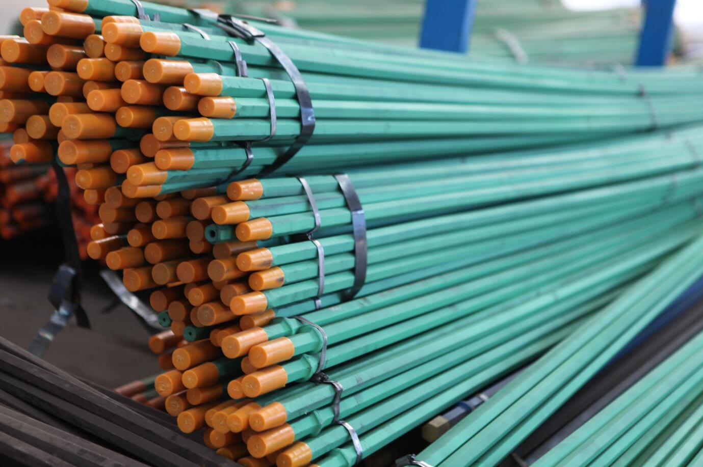 在日常钻凿作业中如何提升钎杆的使用效率及寿命!