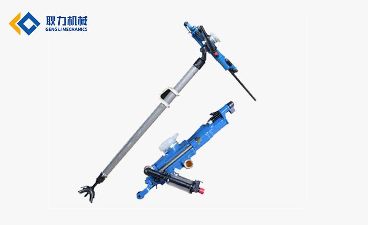 YT28气腿式凿岩机工作原理及相关知识点【有问必答】