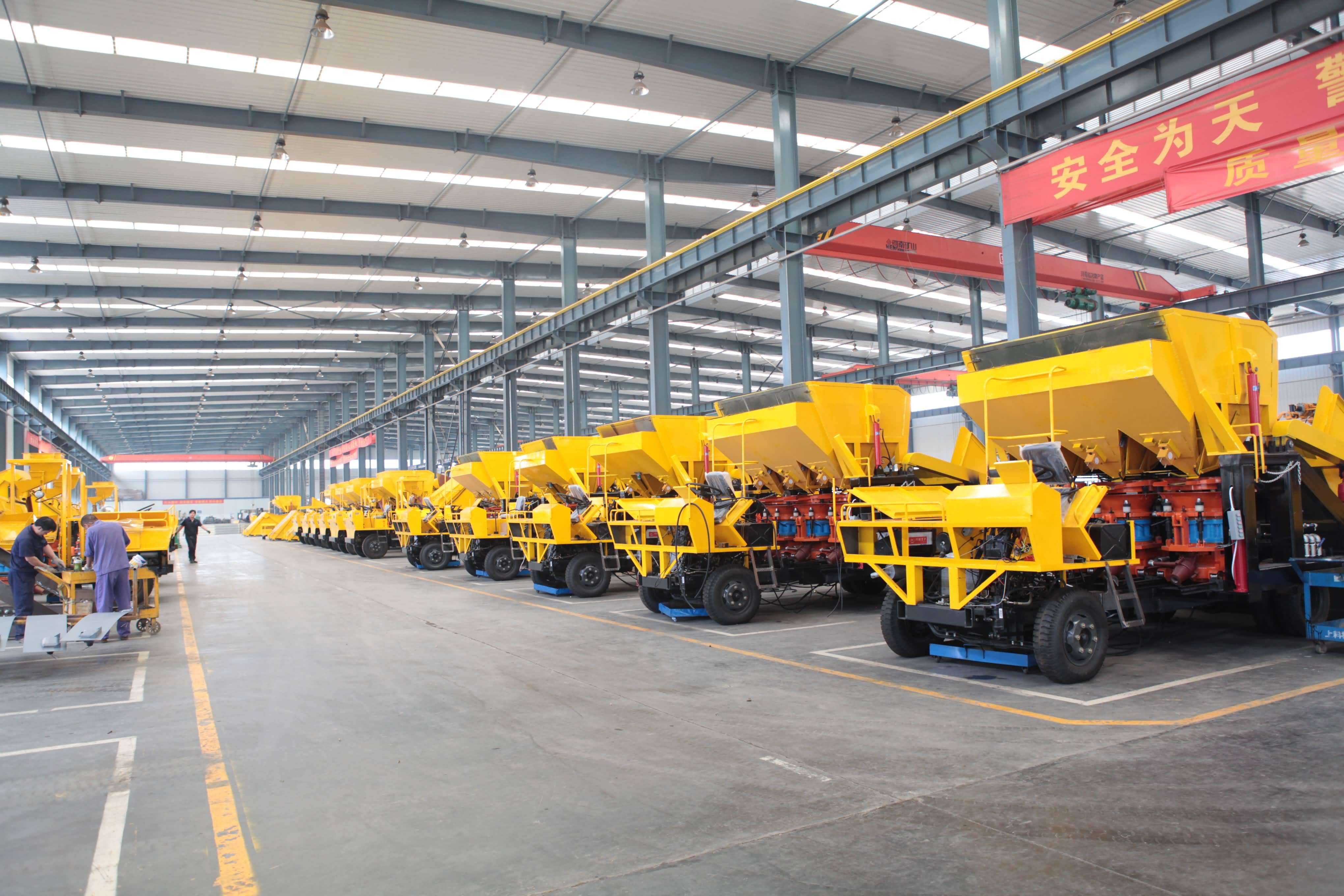 中国装备制造业发展迅速 未来行业发展趋势分析