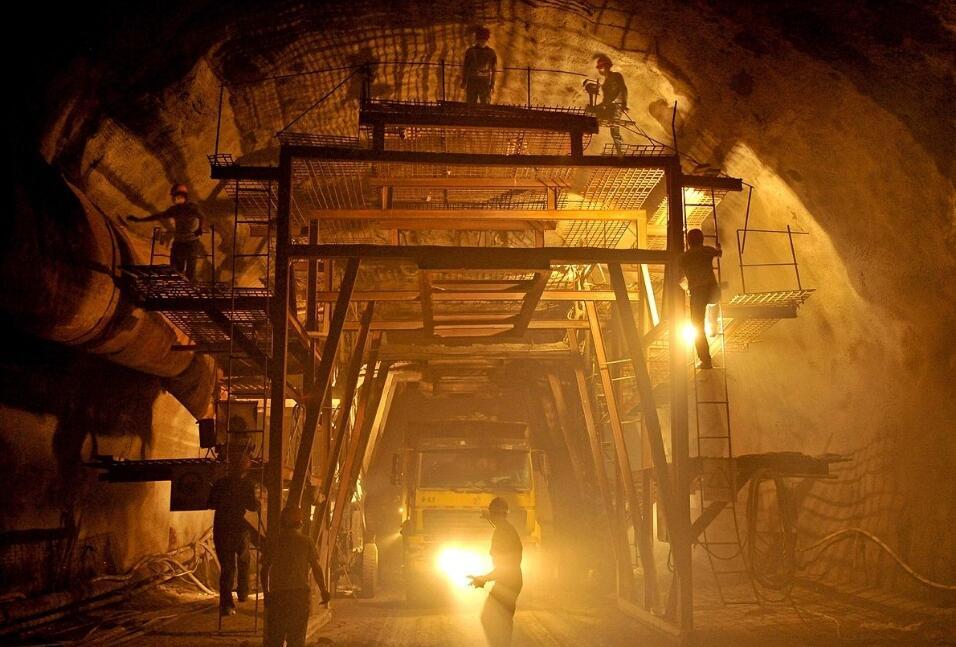 隧道掘进超欠挖控制怎么做?办法在这里!