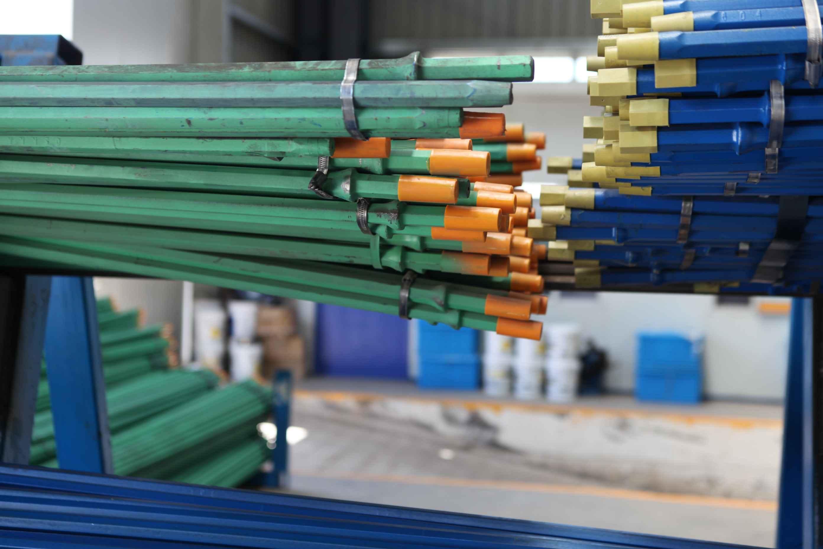 钻杆在日常基本操作使用过程中遇到的5大常见问题解答!